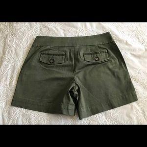 White House Black Market Shorts - White House Black Market Size 00 Shorts